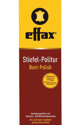 Effax Boot Polish