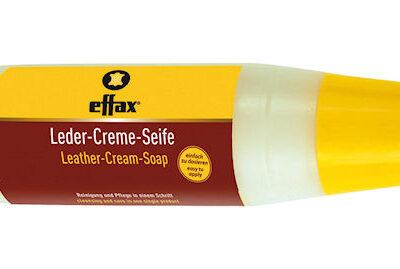Effax Leather Cream Soap